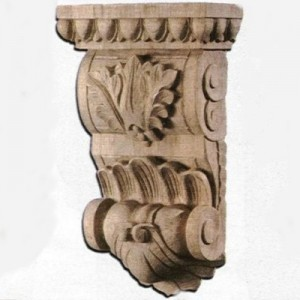 Corbels Temporarily Discontinued